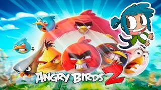 MEGA FACE PALM!!! - Angry Birds 2