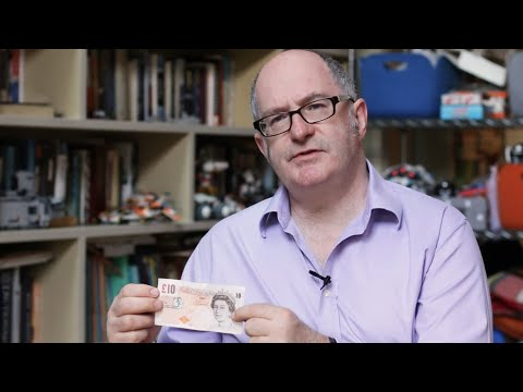 John Lanchester on bitcoin and the nature of money
