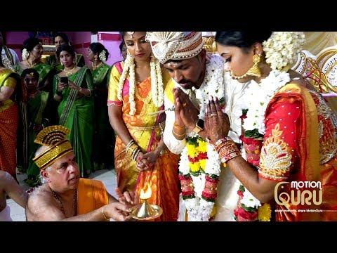 Tamil Hindu Traditional Wedding | Schwerte | Germany | Highlight | Thuvar Weds Shiya Mp3
