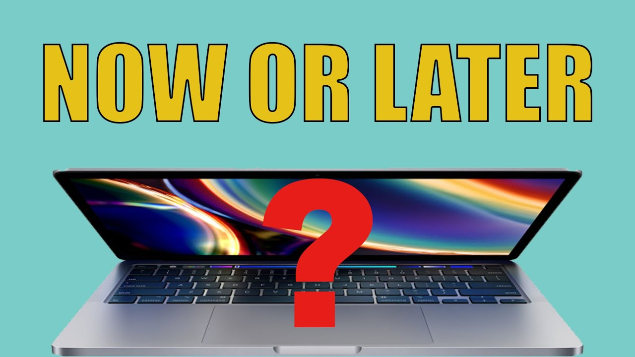 Buy A Mac Now or Wait??