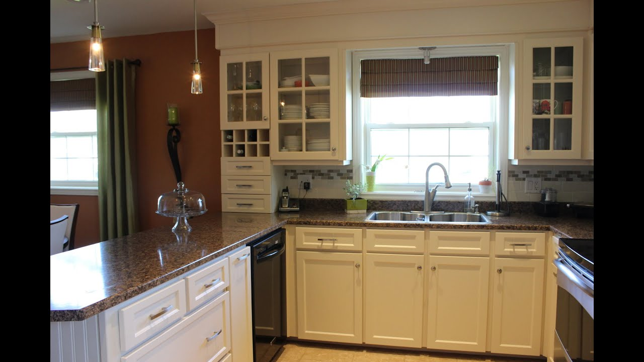 Kitchen Cabinet Refinishing Vancouver Painting Staining Spraying Cabinet Doors