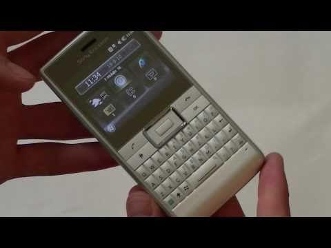 Dutch: Sony Ericsson Aspen video preview