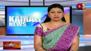 News at 10:30pm 20/04/15