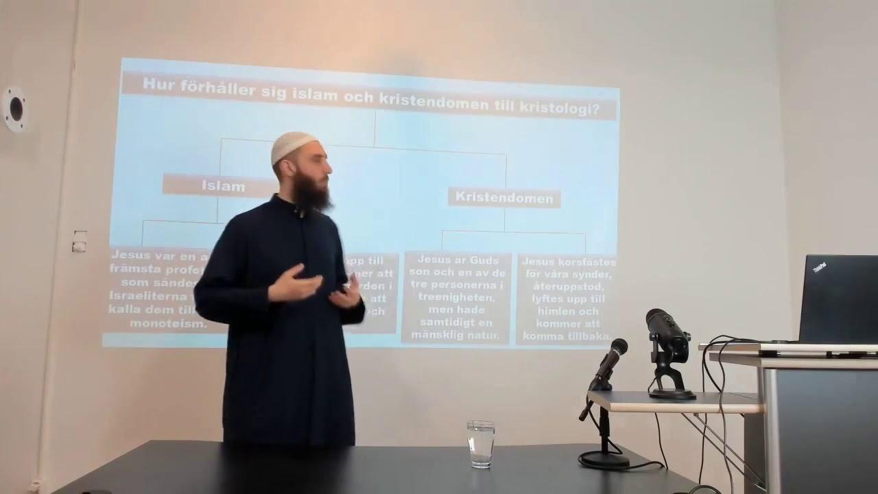 Jämförelse mellan Islam och Kristendomen | del 2/3 | Shaykh Abdullah as-Sueidi