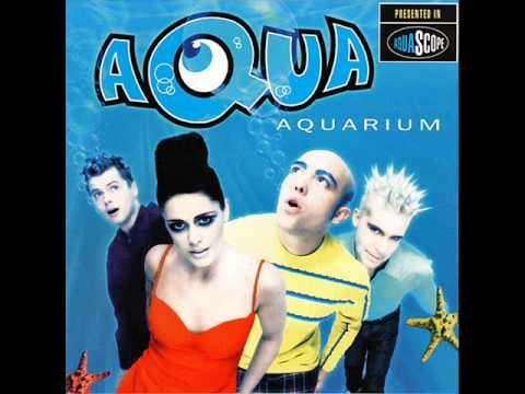 Aqua - Calling You [album version]