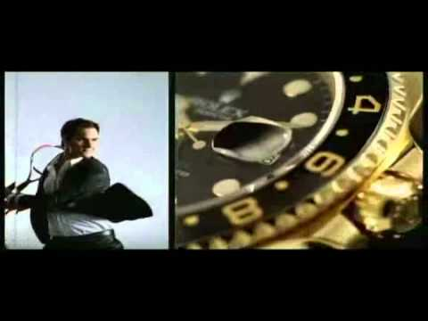 The World of Rolex - Federer, Le Mans, Equestrian, Immelman