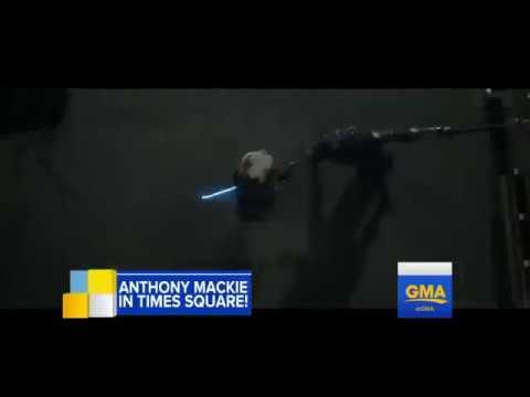 Download AVENGERS INFINITY WAR Movie Clip - Black Order Fight Scene (2018) Marvel Superhero Movie HD