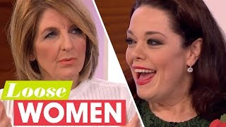 Is The Panto Dame Sexist Against Women?! | Loose Women