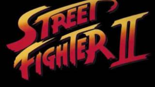 Street Fighter 2 The Animated Movie OST: Shadaloo theme