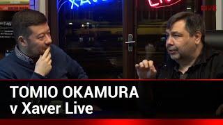 Host: Tomio Okamura