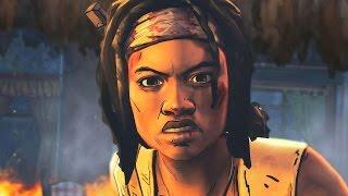 The Walking Dead: Michonne - Episode 3: What We Deserve - Teaser Trailer