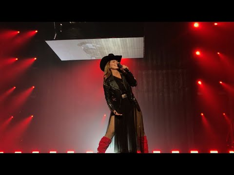 Shania Twain - Any Man Of Mine (LIVE, Shania Now Tour 2018)
