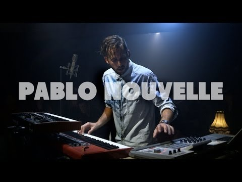 Pablo Nouvelle | Live at Music Apartment | Complete Showcase