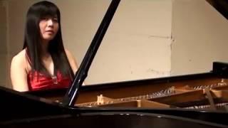 "Langning liu & Michael Berkovsky, piano. ""100 Birds Salute the Phoe..."