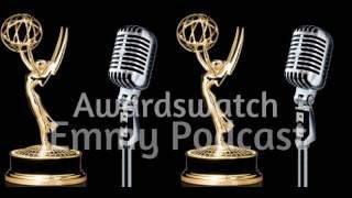 Emmy Podcast #19: FINAL Emmy Nomination Predictions