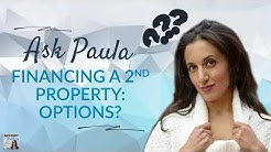 Options for Financing a 2nd Property? | Podcast | Audio-only