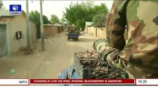 Network Africa: Regional Taskforce To Begin Intensified Raid On Boko Haram