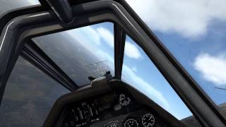 War Thunder (SB): Over the Reich in Fw 190 A-4
