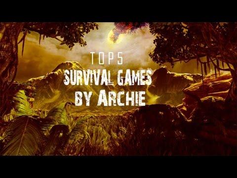 Онлайн игры про выживание скачать симуляторы выживания