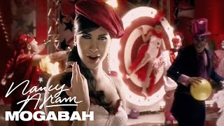 Repeat youtube video Nancy Ajram - Mogabah (Official Clip) نانسي عجرم -  فيدو كليب معجبة
