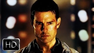 """""""JACK REACHER"""" Tom Cruise   Trailer Deutsch German & Kritik Review [HD]"""