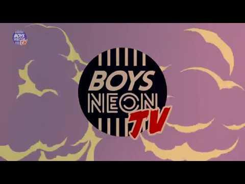 2017年12月29日(金)放送分「BOYS NEON TV #13」