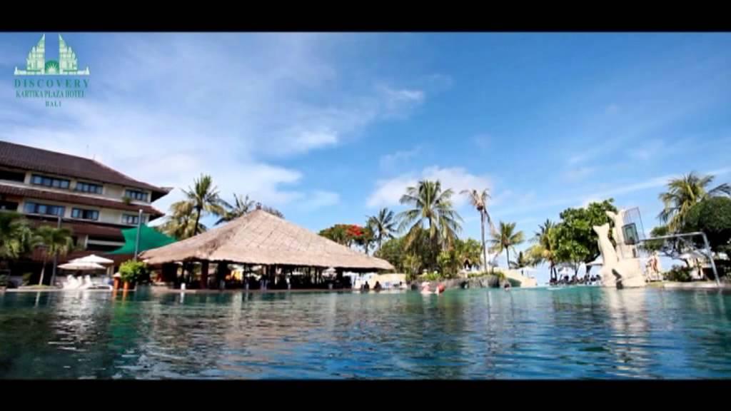 Discovery Kartika Plaza Hotel Youtube