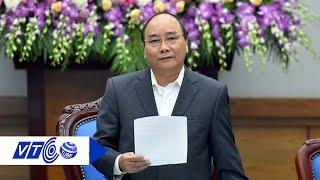 Thủ tướng 'cấm' chúc Tết những ai trong năm nay?   VTC