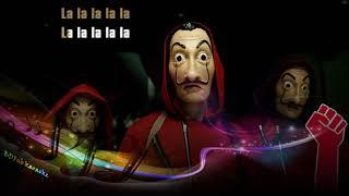 Naestro ft. Maître Gims, Vitaa, Slimane & Dadju - Bella Ciao (chœurs) [BDFab karaoke]