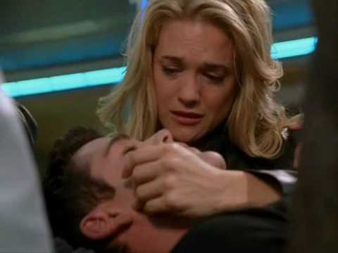 I Would Have Loved You Anyway  RichardShalimar  Yannick Bisson  Mutant X