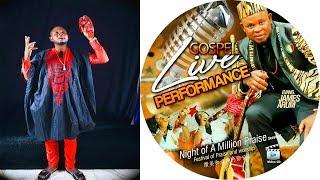 Night of A million Praise Season 1- Evang. James Arum 2017 Latest Nigerian Gospel Music