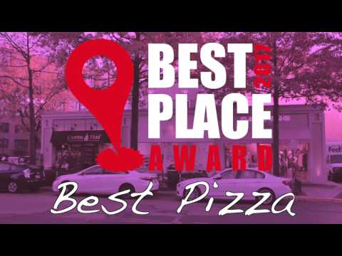 Best Pizza: Pi Pizzeria - Best Place Award in Bethesda, MD 20817