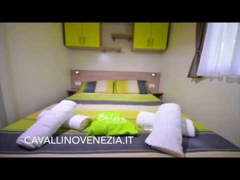 casa mobile vendita in campeggio