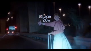 Lacie Picked Up By Truck Driver - Black Mirror - Help Network (Nosedive S3E1)