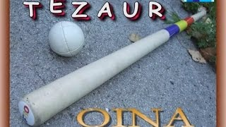 Tezaur - Jocul Tradiţional OINA la Moldova 1