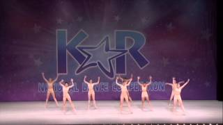 SKIN & BONES - Soul Shock Dance Company @ PDC [Mesa, AZ]