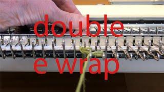 Double E Wrap