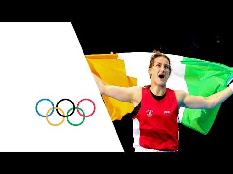 Ireland's Katie Taylor wins Olympic gold | London 2012 Olympics