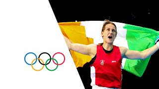 Ireland's Katie Taylor wins Olympic gold | London 2012 Olympics