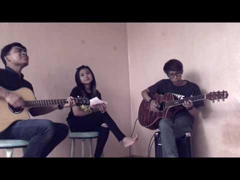 Ungu - Syukur Alhamdulillah ( Pascoustik Cover )
