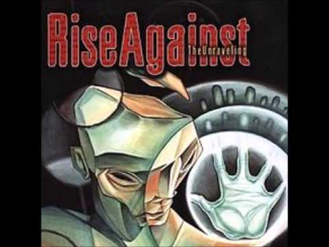Rise Against  - The Unraveling [Full Album][2001]