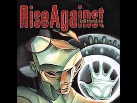 Rise Against  - The Unraveling [Full Album][2001]
