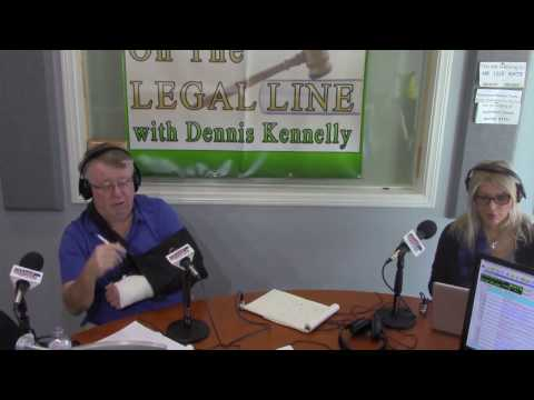 On The Legal Line (Part 2) - KHTS (Feb 23, 2017) - Santa Cla