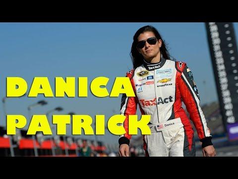 Inside Danica Patrick
