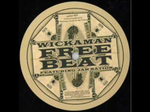 Wickaman (feat. Jah Nation) – Free Beat