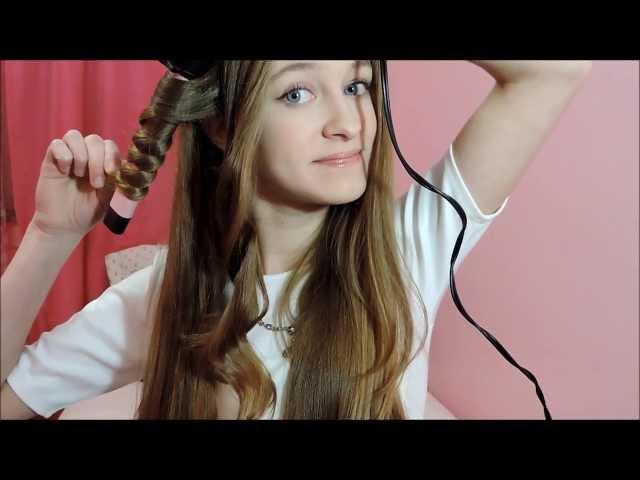 Lauren Conrad Inspired Makeup and Hair Tutorial!