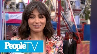 Melissa Villaseñor Dishes On Her Top Secret 'Toy Story 4' Character   PeopleTV