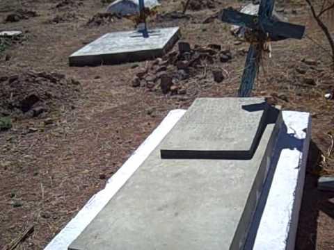 cemeterio san luis del cordero durango