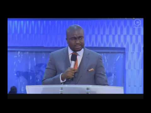 Pastor David Oyedepo Maximizing The Blessedness Of Prayer And Fasting Pt 3, Jan 21, 2018 3rd Service