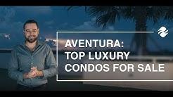 Aventura Florida Real Estate Trends 2018: Top Luxury Condos For Sale | Oceana Estates